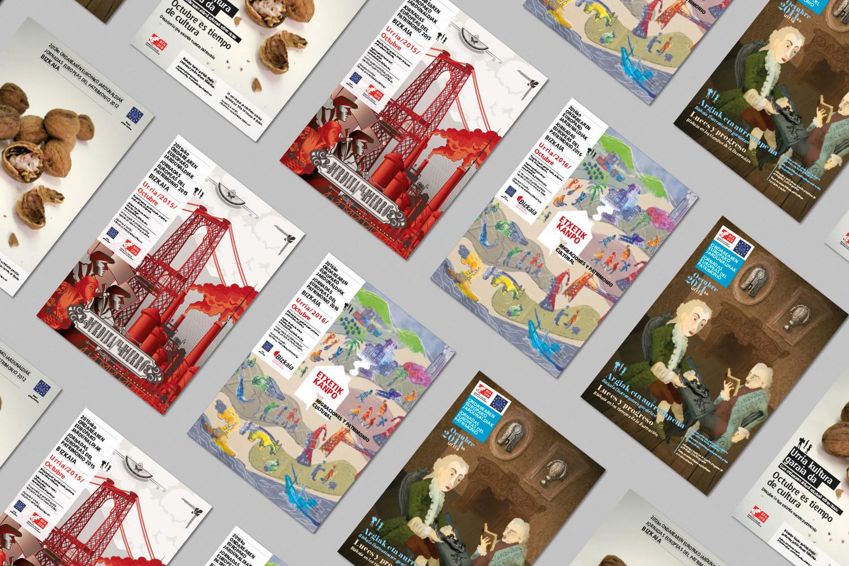Publicaciones diseñadas por ouidesign