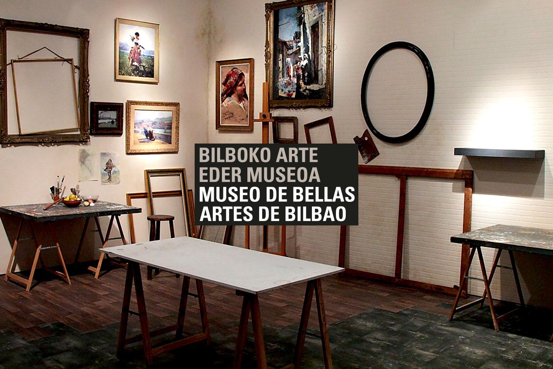 Diseño para Museo Bellas Artes
